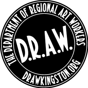 Dept of Regional Art Works