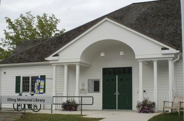 Elting Memorial Library (New Paltz)