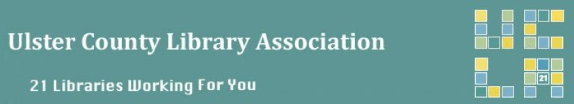 Ulster County Library Association