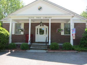 Olive Free Library